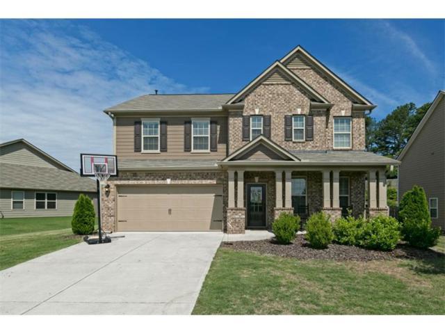 417 N Hampton Trail, Canton, GA 30115 (MLS #5858866) :: Path & Post Real Estate