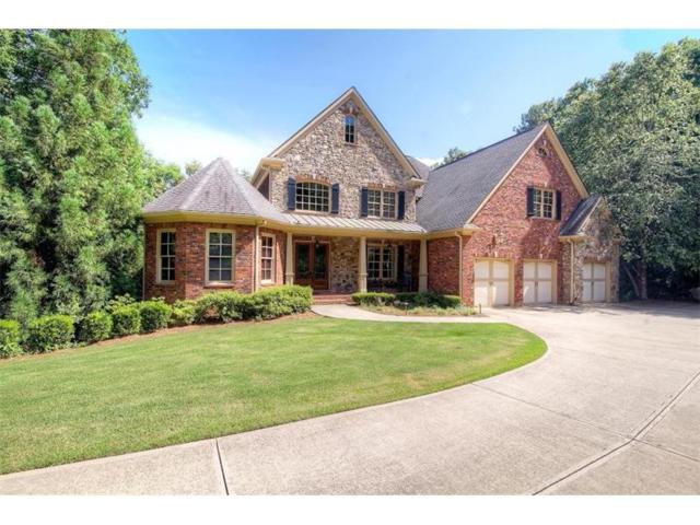 319 William Falls Drive, Canton, GA 30114 (MLS #5858882) :: North Atlanta Home Team
