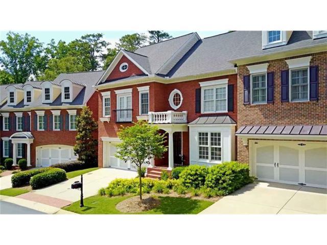 11920 Dancliff Trace, Alpharetta, GA 30009 (MLS #5858887) :: North Atlanta Home Team