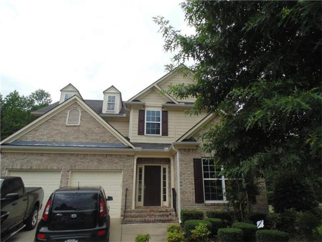 1118 Silverbrooke Drive, Powder Springs, GA 30127 (MLS #5858919) :: North Atlanta Home Team