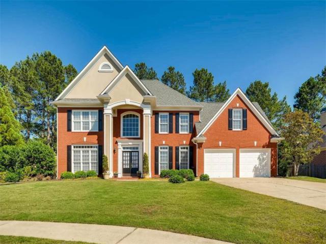 4579 Rutherford Drive, Marietta, GA 30062 (MLS #5858925) :: North Atlanta Home Team