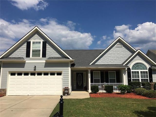 1355 Martins Down Drive, Lawrenceville, GA 30045 (MLS #5858926) :: North Atlanta Home Team