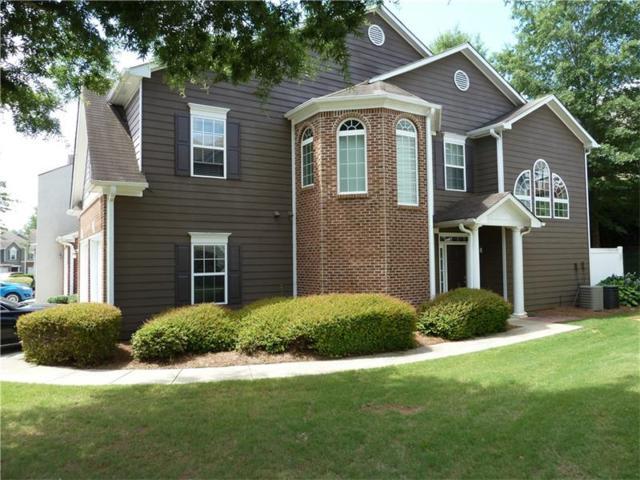 2741 Pierce Brennen Court, Lawrenceville, GA 30043 (MLS #5858935) :: North Atlanta Home Team