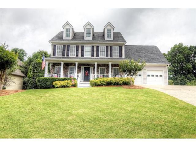 8630 Woodland View Drive, Gainesville, GA 30506 (MLS #5858964) :: North Atlanta Home Team