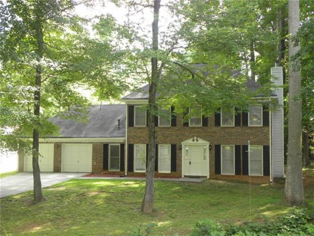 2006 Crescent Drive, Snellville, GA 30078 (MLS #5858976) :: North Atlanta Home Team