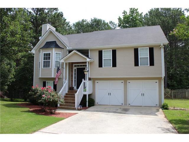 45 Wey Bridge Court, White, GA 30184 (MLS #5858981) :: North Atlanta Home Team