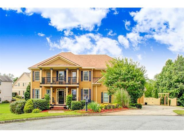503 Biscayne Park Court, Canton, GA 30114 (MLS #5859034) :: Path & Post Real Estate