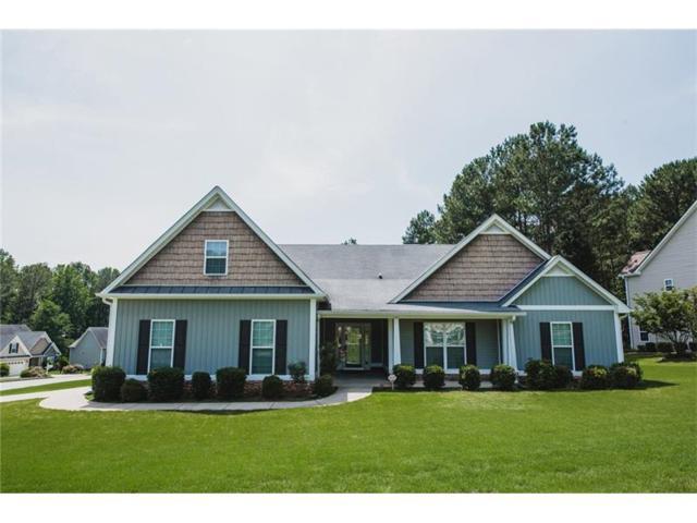 322 Harborside Drive, Dallas, GA 30132 (MLS #5859045) :: North Atlanta Home Team