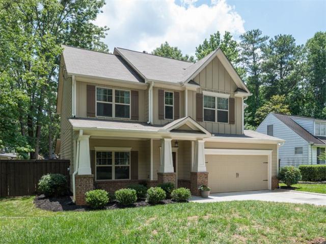 3454 Hildon Circle, Chamblee, GA 30341 (MLS #5859047) :: North Atlanta Home Team