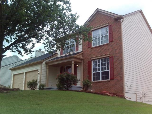 3535 Chasefield Way NE, Marietta, GA 30066 (MLS #5859064) :: North Atlanta Home Team