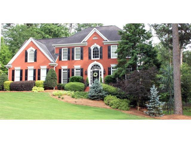 511 Linley Trace, Lawrenceville, GA 30043 (MLS #5859065) :: North Atlanta Home Team