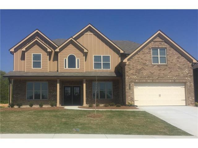 1363 Skipping Stone Court, Dacula, GA 30019 (MLS #5859092) :: North Atlanta Home Team