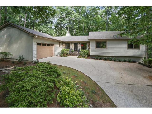 2564 Woodland Path, Marietta, GA 30062 (MLS #5859112) :: North Atlanta Home Team
