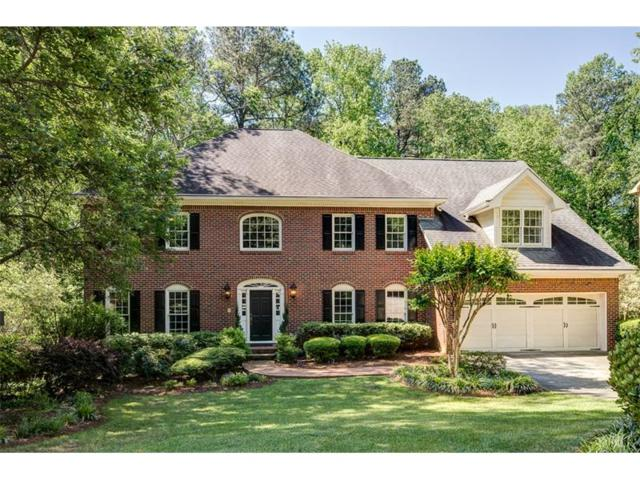 3358 E Terrell Branch Court SE, Marietta, GA 30067 (MLS #5859113) :: North Atlanta Home Team