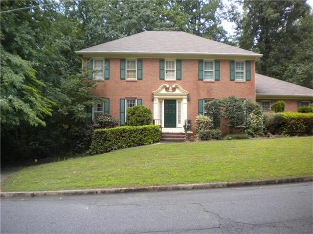 2568 Midvale Lane, Tucker, GA 30084 (MLS #5859116) :: North Atlanta Home Team