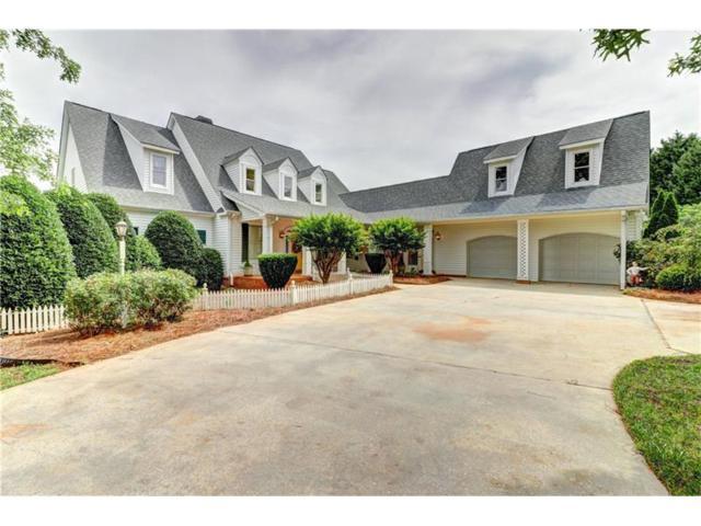 4525 Callie Downs Drive, Gainesville, GA 30506 (MLS #5859128) :: North Atlanta Home Team