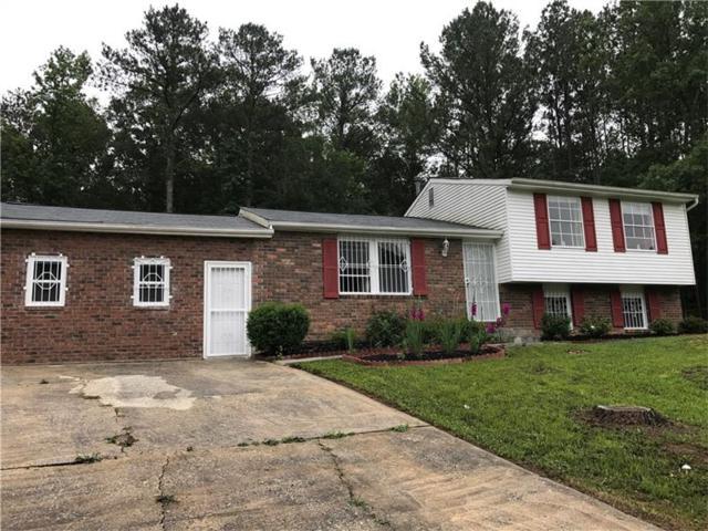 2906 Forestside Lane, Atlanta, GA 30349 (MLS #5859139) :: North Atlanta Home Team