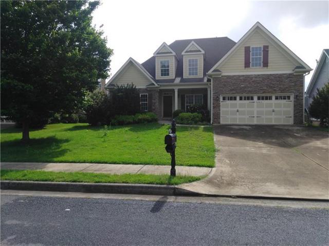 24 Summer Place NW, Cartersville, GA 30121 (MLS #5859146) :: North Atlanta Home Team