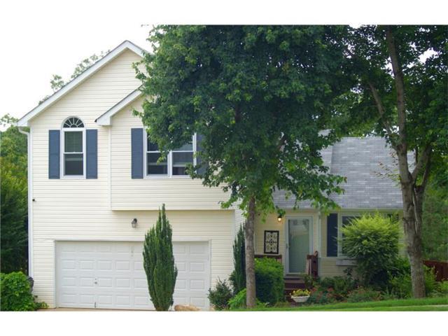 3237 Lodgepole Court, Douglasville, GA 30135 (MLS #5859151) :: North Atlanta Home Team