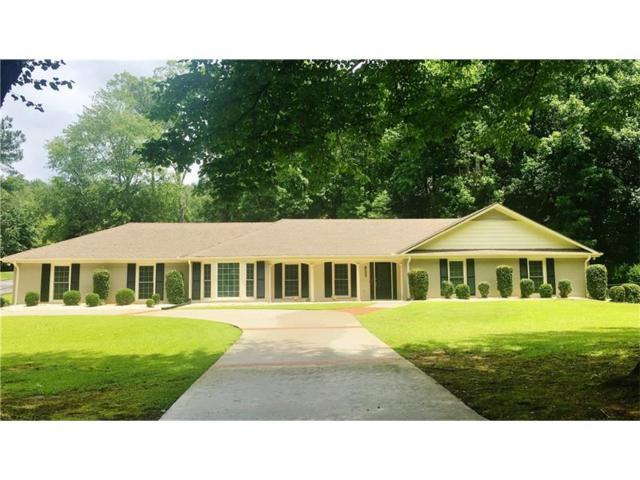835 Brookfield Parkway, Roswell, GA 30075 (MLS #5859158) :: North Atlanta Home Team