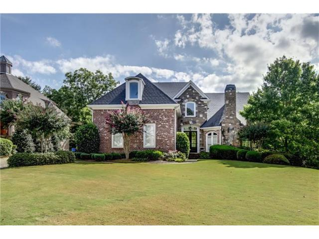 3955 White Horse Lane SE, Smyrna, GA 30080 (MLS #5859168) :: North Atlanta Home Team