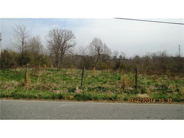 0 Lower Bethany Road, Canton, GA 30114 (MLS #5859194) :: Path & Post Real Estate