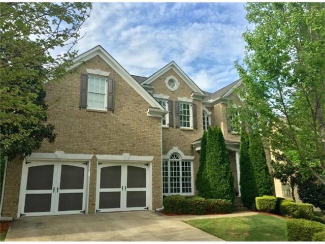 4145 Barnes Meadow Road SW, Smyrna, GA 30082 (MLS #5859232) :: North Atlanta Home Team
