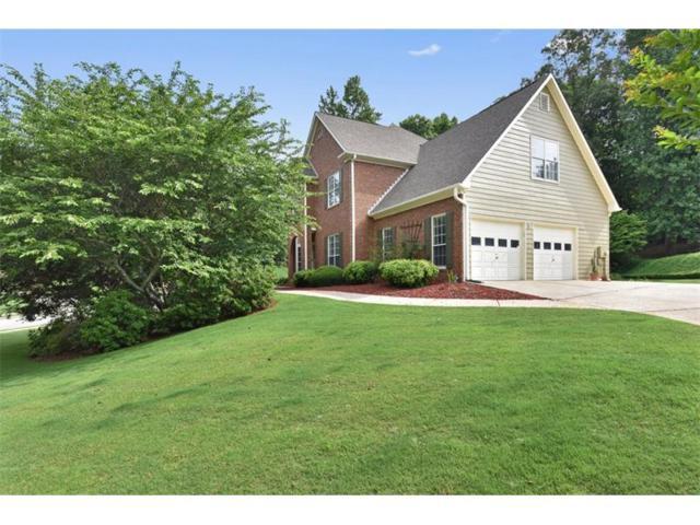 3906 Old Savannah Court, Douglasville, GA 30135 (MLS #5859237) :: North Atlanta Home Team