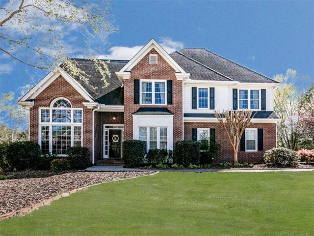425 Briars Bend, Alpharetta, GA 30004 (MLS #5859254) :: North Atlanta Home Team