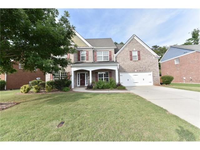 4210 Brentwood Drive, Buford, GA 30518 (MLS #5859255) :: North Atlanta Home Team