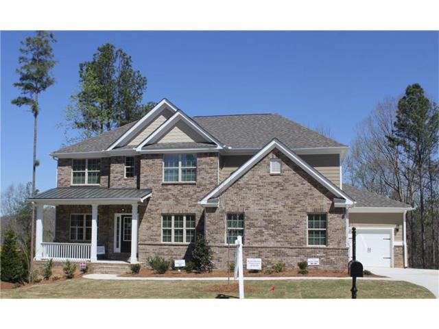 2098 Harmony Drive, Canton, GA 30115 (MLS #5859274) :: North Atlanta Home Team