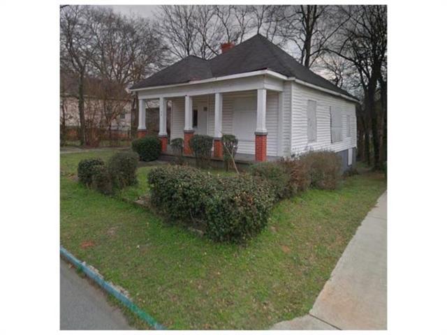 50 Park Avenue SE, Atlanta, GA 30315 (MLS #5859291) :: North Atlanta Home Team