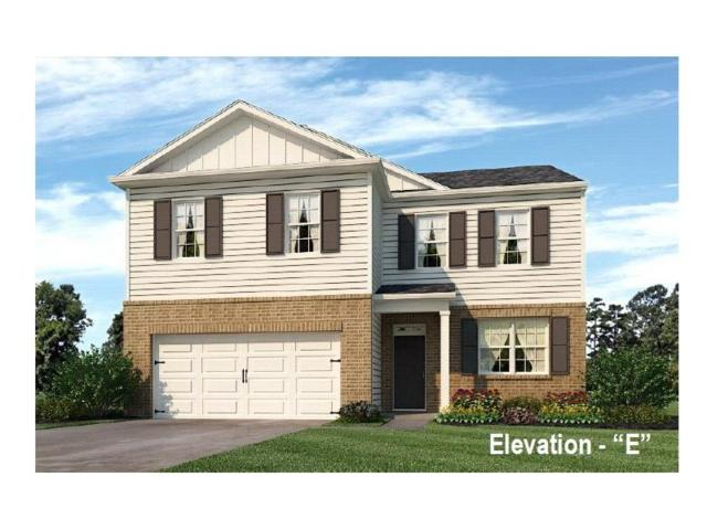 3122 Silver Dale Lane, Gainesville, GA 30507 (MLS #5859348) :: North Atlanta Home Team