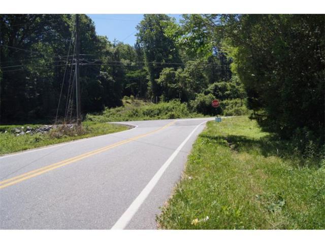 550 Dawsonville Highway, Dahlonega, GA 30533 (MLS #5859375) :: North Atlanta Home Team