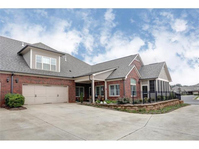 6142 Brookhaven Circle #6142, Johns Creek, GA 30097 (MLS #5859378) :: North Atlanta Home Team