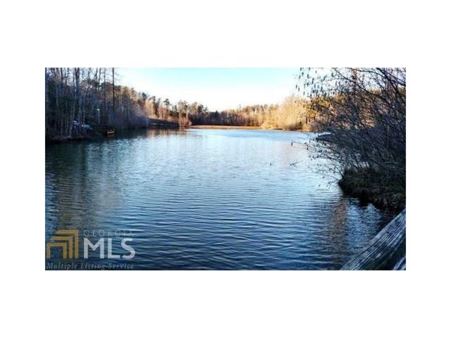 Lot 1 Sailview Court, Cleveland, GA 30528 (MLS #5859380) :: RE/MAX Paramount Properties