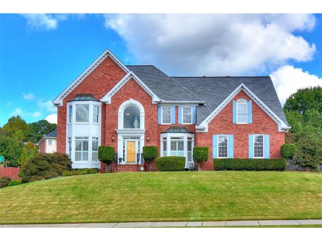 5415 Broadgreen Drive, Peachtree Corners, GA 30092 (MLS #5859405) :: North Atlanta Home Team