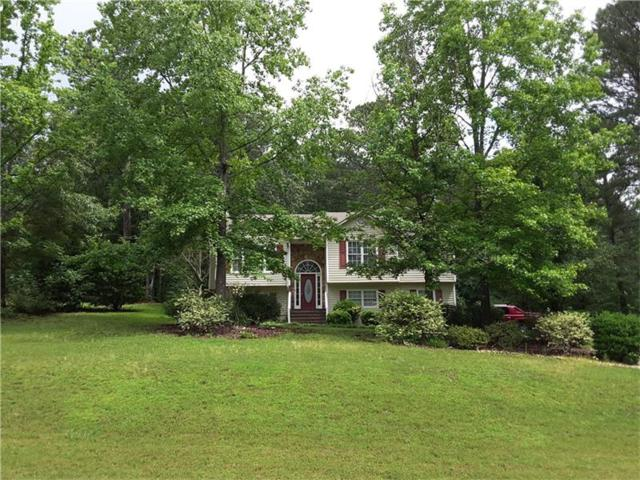 25 Graystone Drive, White, GA 30184 (MLS #5859422) :: North Atlanta Home Team