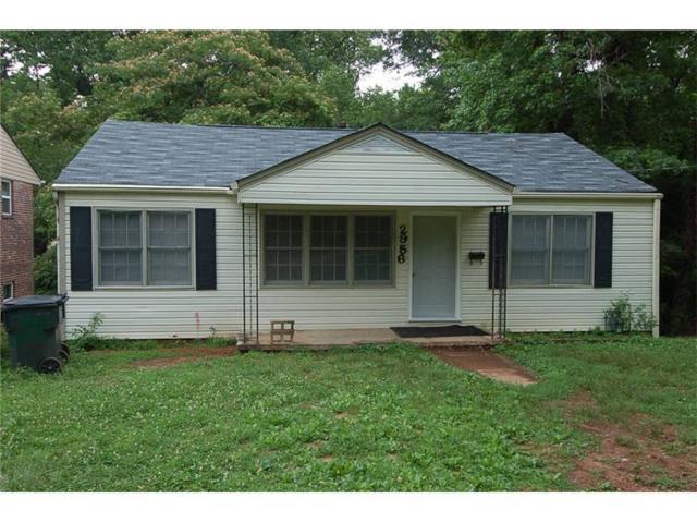 2956 Harlan Drive, East Point, GA 30344 (MLS #5859437) :: North Atlanta Home Team