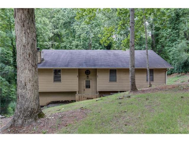 137 Little Brook Drive, Woodstock, GA 30188 (MLS #5859443) :: North Atlanta Home Team