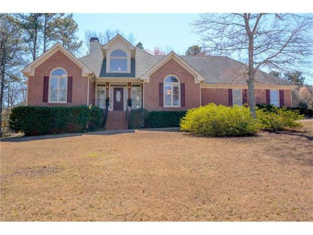 1607 Holly Ridge Drive, Loganville, GA 30052 (MLS #5859466) :: North Atlanta Home Team