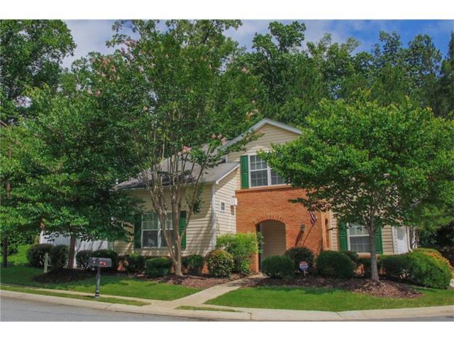 107 W Oaks Court, Woodstock, GA 30188 (MLS #5859474) :: North Atlanta Home Team