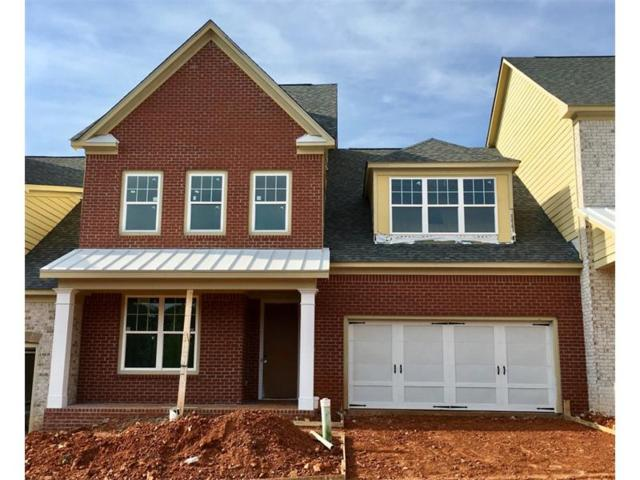 14 Veridian Lane, Alpharetta, GA 30004 (MLS #5859475) :: North Atlanta Home Team