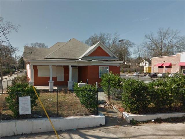 1755 Lakewood Avenue SE, Atlanta, GA 30315 (MLS #5859490) :: North Atlanta Home Team