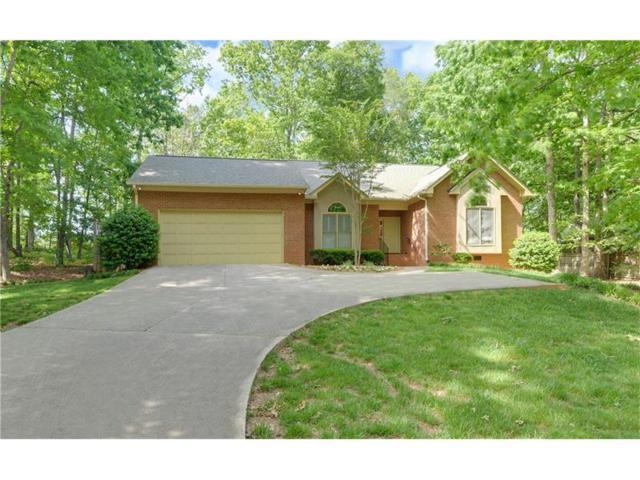 3325 Arbor Walk Drive, Gainesville, GA 30506 (MLS #5859493) :: North Atlanta Home Team