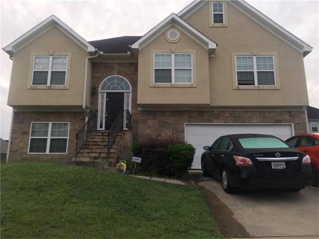 98 Windsor Way, Riverdale, GA 30274 (MLS #5859514) :: North Atlanta Home Team
