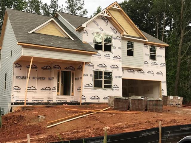 672 Mimosa Way, Jefferson, GA 30549 (MLS #5859519) :: North Atlanta Home Team