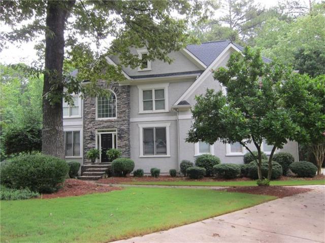 5452 Pegamore Creek Way, Powder Springs, GA 30127 (MLS #5859521) :: North Atlanta Home Team
