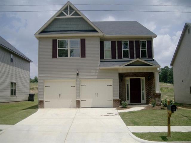 2613 Cornwall Drive, Mcdonough, GA 30253 (MLS #5859540) :: North Atlanta Home Team