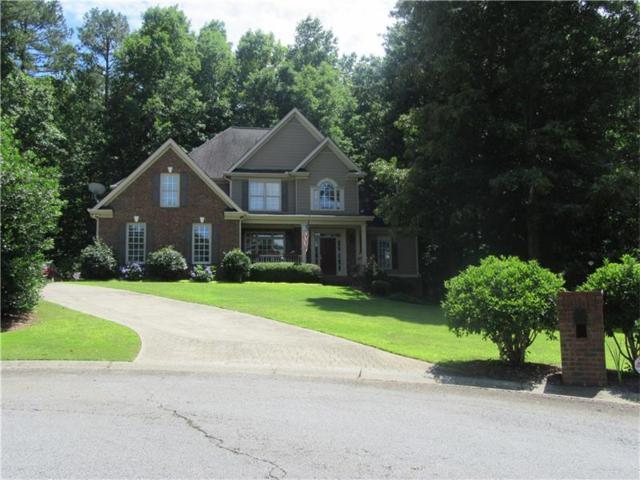 306 Winston Falls Court, Canton, GA 30114 (MLS #5859542) :: North Atlanta Home Team
